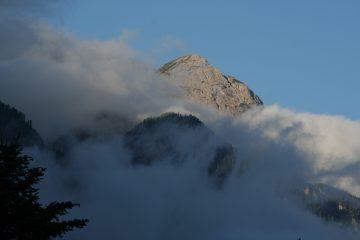 žygis į kalnus - Grossglocner