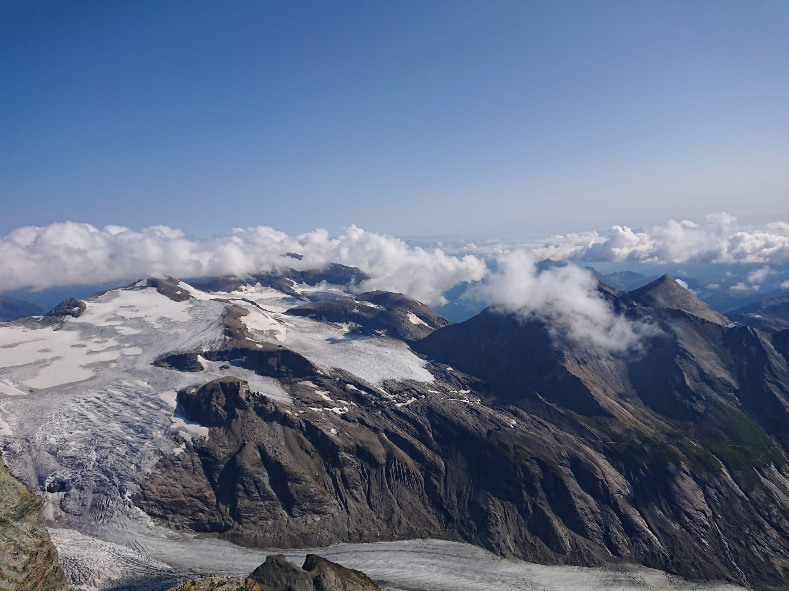Peninų Alpės – Monte Rosa grupė
