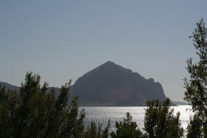 Sicilija-Uolų laipiojimas