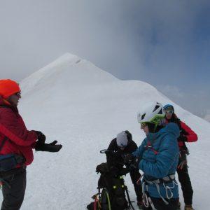 Alpinistinė įranga